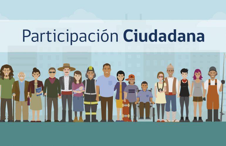 Mecanismos de Participación Ciudadana en la Etapa de Evaluación